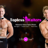 Topless Waiters in Melbourne